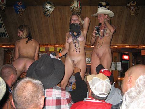 Slutty Party Girls