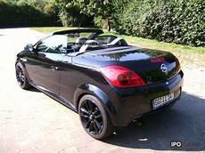 2007 Opel Tigra Top 1 4 Design Edition Car Photo