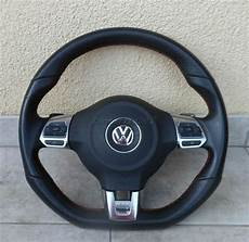 Vw Golf 6 Gti Volant Airbag Za 350 00 Autobaz 225 R Eu