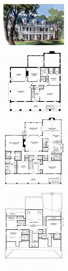 southern mansion house plans latest southern living house plans with porches 9