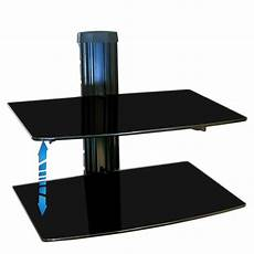 hifi wandregal hifi glas regal wandhalterung glasregal wandregal rack f 252 r
