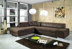 couchgarnitur sofa garnitur schlafsofa oscar mit
