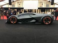 En Images Lamborghini Mazda Mercedes Renault Nos 8