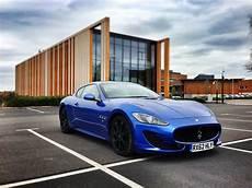 Speedmonkey Maserati Granturismo Sport Review