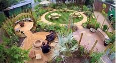 your garden a helping for itv s your garden la hacienda