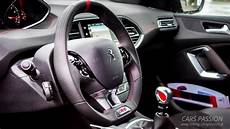 volant 308 gti essai avis 308 gti by peugeot sport dr jekyll and mr hyde