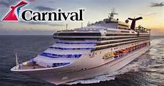 incruises espa 241 a an 225 lisis del caso de carnival cruise lines