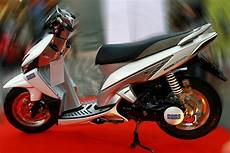 Modifikasi Vario 2010 by Modifikasi Honda Vario Baru