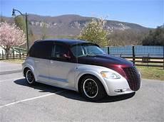 Tuning Pt Cruiser Chrysler