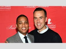 Don Lemon is Engaged to Tim Malone!   Don Lemon, Engaged
