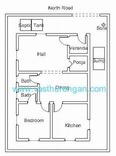 vastu north facing house plan vastu plan for north facing plot 2 jpg 500 215 678 north