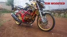 Modifikasi Motor Cb150r Jari Jari by Modifikasi New Cb150r Jari Jari Ala Racing Novice