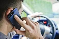 Le Nombre D Amendes Pour Usage Du T 233 L 233 Phone Au Volant A