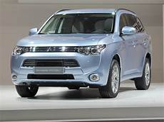 2017 mitsubishi outlander in hybrid 2016 on