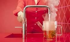 welche vorteile bietet kochendes wasser aus dem hahn