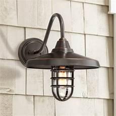 marlowe bronze 16 3 4 quot high nautical outdoor wall light 8n103 ls plus