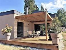 Fabricant De Pool House Et Pergolas En Bois En Alsace