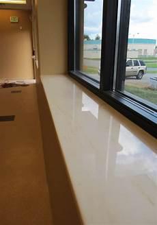 fensterbank innen modern windows sills usa cultured marble