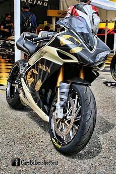 Moge Modifikasi by Motor Sport Modifikasi Yamaha Moge