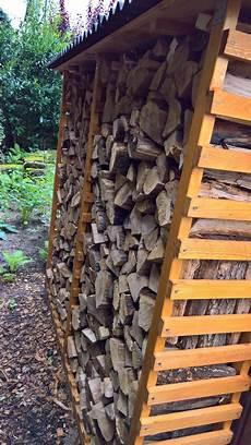 Brennholzregal Bauanleitung Zum Selber Bauen Heimwerker