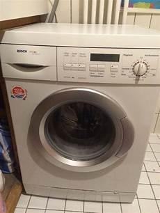 bosch maxx waschmaschine schleudert nicht waschmaschine bosch maxx comfort wfr 3240 6kg in stuttgart