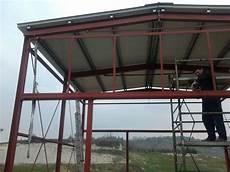 struttura capannone in ferro usata struttura per capannone in ferro carpenteria metallica