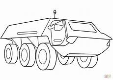 coloring pages for vehicles 16432 armored security vehicle coloring page free printable coloring pages