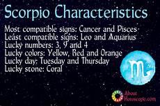 sternzeichen skorpion frau scorpio traits personality and characteristics