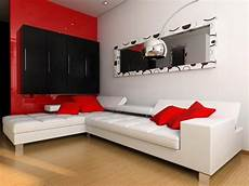 red room design ideas red living room wall decor ideas