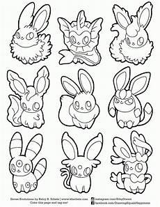 Weihnachts Pikachu Ausmalbilder Ausmalbilder Evoli