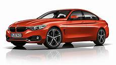 Bmw 4 Series Gran Coup 233 Details Equipment And Technical