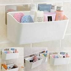 aufbewahrung bad badezimmer bad k 252 chen aufbewahrung organizer duschkorb
