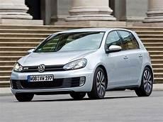 Volkswagen Golf Gtd 5 Doors 2009 2010 2011 2012 2013
