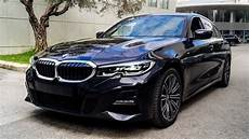 New 3 Series 2019 Bmw 330i Review G20 Interior