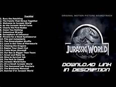 malvorlagen jurassic world cd jurassic world 2015 soundtrack album