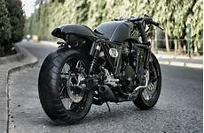 Modif Cafe Racer by Foto Modif Motor Cafe Racer Modif Now