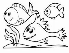 ausmalbilder fische 13 ausmalbilder tiere