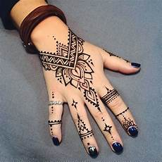 15 Trend Terbaru Gambar Gambar Henna Yang Cantik Mopppy