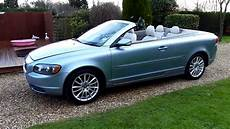 Review Of 2006 Volvo C70 2 4 Se Convertible For Sale