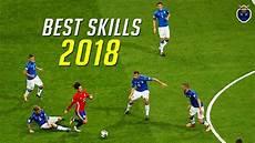 Best Football Skills 2017 2018 Part 1 Hd