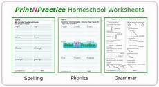 homeschool spelling worksheets 22416 1000s of homeschool worksheets practice homeschool curriculum