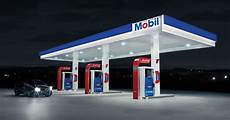 Mobile Garage New Zealand by Mobil Stations Mobil New Zealand