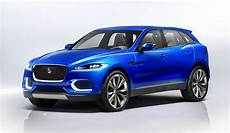 jaguar unveils its chelsea tractor luxury carmaker launches 4x4 in bid to attract more women