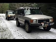 land rover discovery td5 land rover discovery 2 td5 road modifications