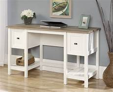 white home office furniture uk abdabs furniture shaker style home office desk soft white