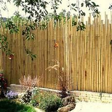 brise vue balcon bambou 106774 cl 244 ture en bambou naturel style japonais topi 1 5m x1 7 2m maison facile www maison facile