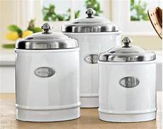 white ceramic kitchen canisters canisters for kitchen canister sets kitchen