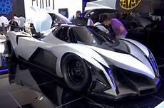 5000 Ps Auto - presenting the devel sixteen uae yallamotor