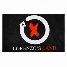 official yamaha jorge lorenzo lorenzo s land flag motogp 99 w por fuera logo ebay