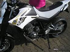 2012 yamaha xt 660 x with otr tuning conversion